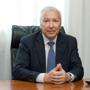 Antoni Abad es presidente de Cecot
