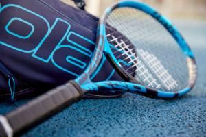 presentación de la raqueta Pure Drive de Babolat