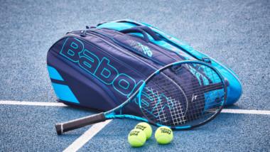 Babolat arropa la nueva Pure Drive con un amplio abanico de productos para el tenista