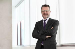 Carles Turon Juvanteny es director de Formación en FIATC Seguros
