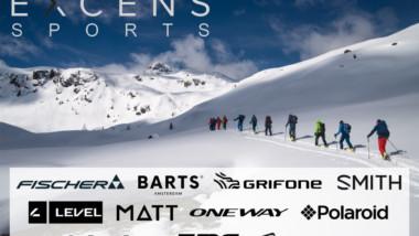 Nace Excens Sports, grupo que aglutina relevantes firmas de outdoor