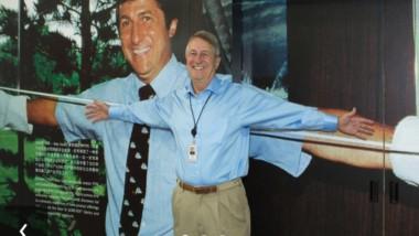 Fallece Bob Gore, inventor de la membrana Gore-Tex