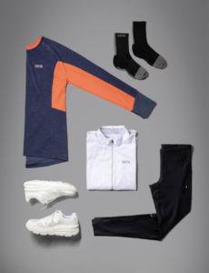 nuevos productos de Gore Wear para running