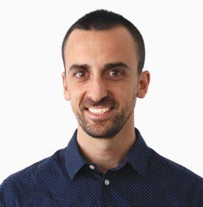 Guillem López Bonafont es experto en Transformación Digital en Rocasalvatella