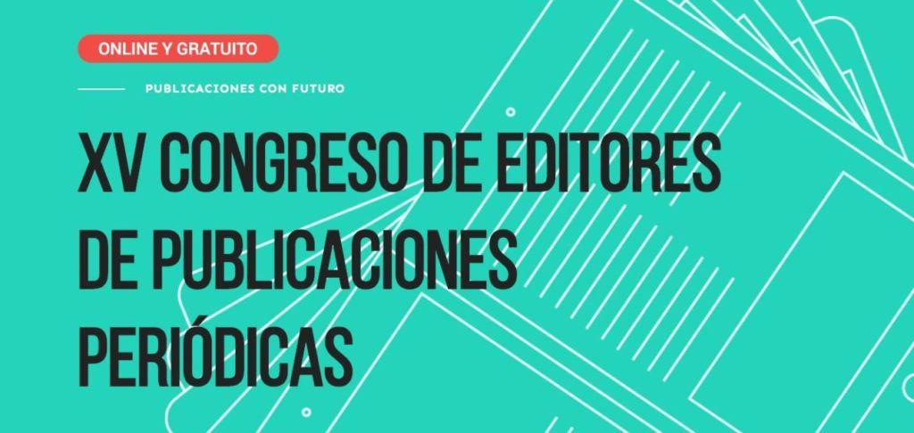 congreso de editores AEEPP