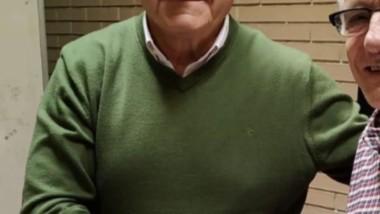 Fallece Juan Redín, gerente de Uhlsport Ibérica