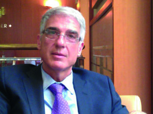 Lluís Llanas, Ràdio Comerç