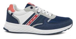 Lois Footwear: zapatillas de moda deportiva
