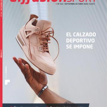 El Especial Calzado de Diffusion Sport ya está disponible