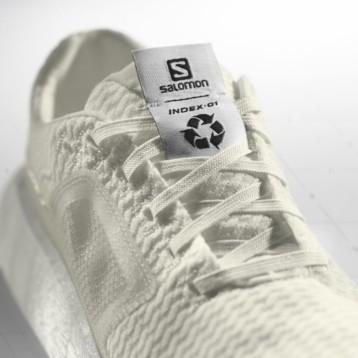 Salomon lanza una zapatilla reciclable de running de alto rendimiento