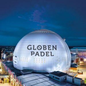 J'hayber triunfa en el Globen Padel