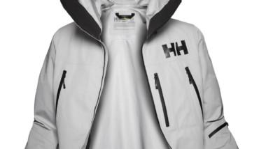 La chaqueta Helly Hansen Elevation Infinity Shell Jacket, decidido avance en sostenibilidad