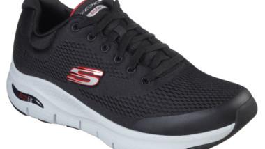 Skechers satisface todas las necesidades en zapatillas
