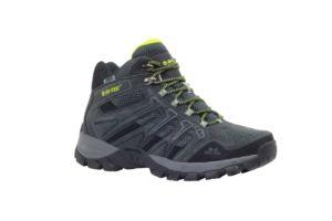 nuevas botas de outdoor de Hi-Tec