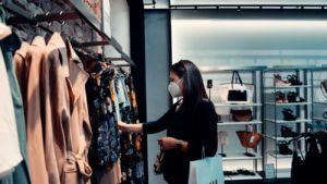hábitos de compra durante la pandemia