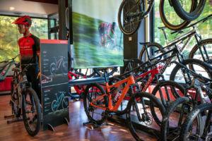tiendas de ciclismo Kbike