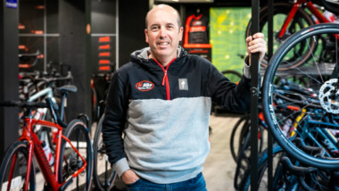 Kbike Cycling se expande en Madrid
