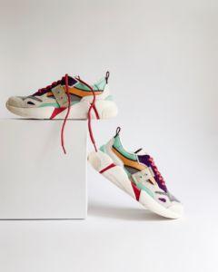 análisis del mercado del calzado de deporte y moda deportiva