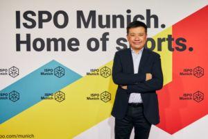 James Zheng es el nuevo director general de Amer Sports