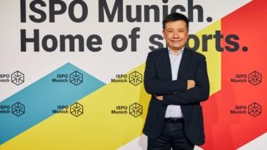 Nuevo director general en Amer Sports