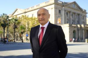 José María Torres es presidente de Numintec