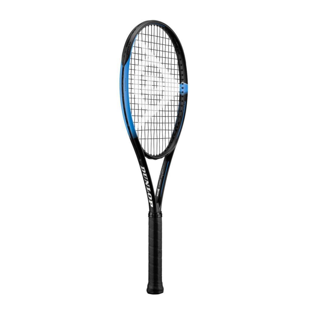 nuevas raquetas de tenis de Dunlop