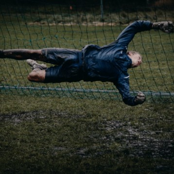 El fútbol: pasión por el balón