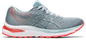 nuevas zapatillas de running de Asics Gel Cumulus