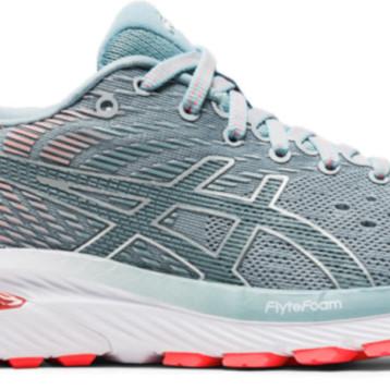 Asics consigue más ligereza y flexibilidad en sus zapatillas Gel Cumulus