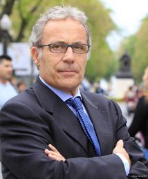 Domènec Biosca és director de BP Asesores-Educatur