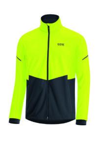 Nueva chaqueta Gore Wear Gore-Tex Infinium Mythos