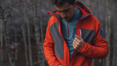 Ternua incorpora la tecnología Storm Fleece Pro a su línea de trekking