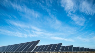 Laken proyecta un parque de placas fotovoltaicas para autoconsumo