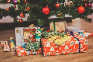 el producto de deporte, una oportunidad como regalo de Navidad