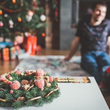 El espíritu positivo de la Navidad fomenta el regalo deportivo