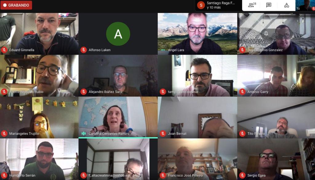 Laken lleva a cabo un evento virtual en torno a la sostenibilidad