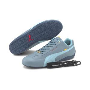 zapatillas Puma de moda deportiva en colaboración con Porsche