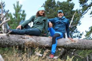 Sphere Pro desarrolla textil deportivo de altas prestaciones
