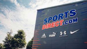 tiendas Sports Direct