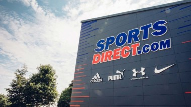 Sports Direct asoma con fuerza en España