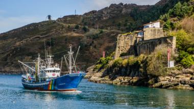 Ternua sigue embarcada en sus campañas medioambientales