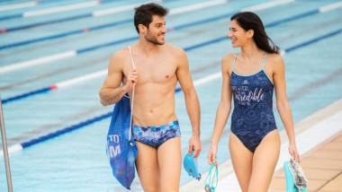 Odeclas: bañadores y bikinis deportivos de alto rendimiento