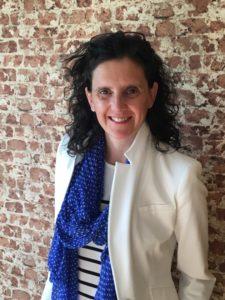 Esther España, cofundadora de Marketing y Experiencia de Cliente