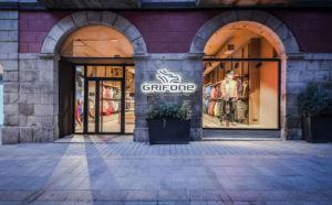 nuevo punto de venta de Grifone en Puigcerdà