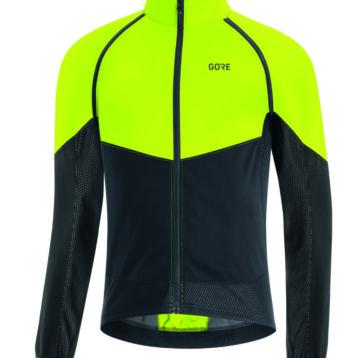 Gore Phantom Gore-Tex Infinium, la compañera para retos ciclistas de largo recorrido