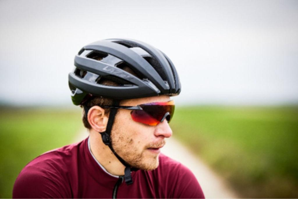 casco Lazer Sphere de ciclismo