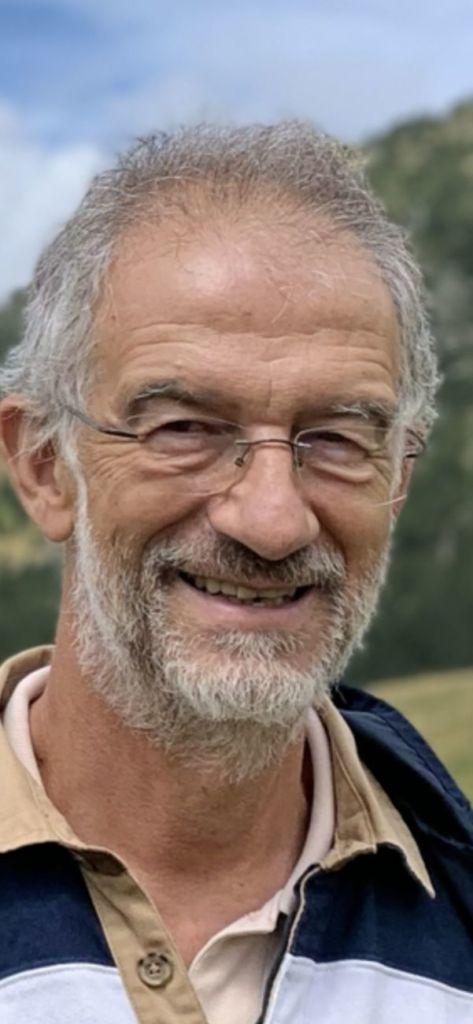 Gabriel Izard es economista, profesor de la UAB y director del Master en Business y Management