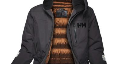 Helly Hansen Arctic Ocean Parka: una chaqueta para navegar en las condiciones más frías y hostiles