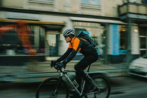chaqueta Gore-Tex Infinium para ciclismo