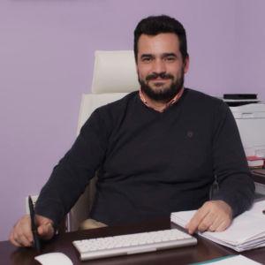 Ismael Cancho, CEO de Padel Nuestro